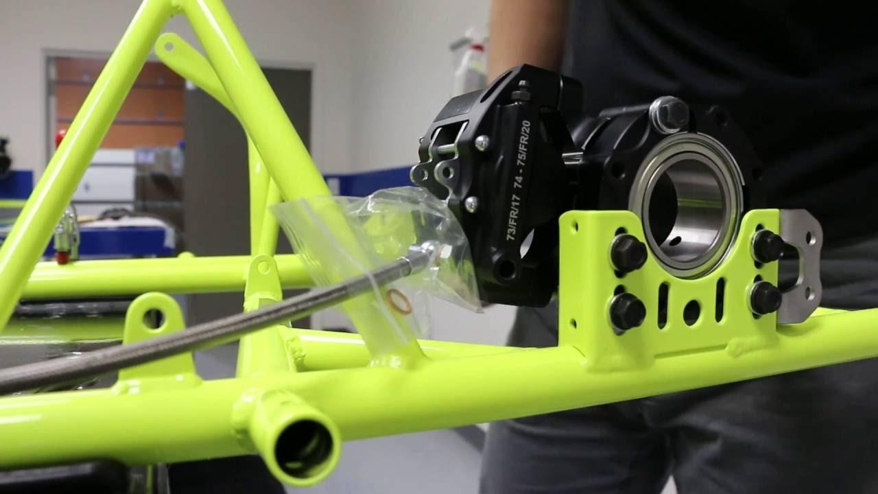 Pro Tip  Brake Caliper Rebuild