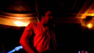 Good Shoes - Ice Age (Live, Derby (1/05/10)
