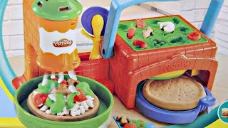Twirl `N Top Pizza Shop / Pizzeria - Play-Doh - 31989 - Recenzja