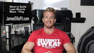 Want to Build Muscle Mass?