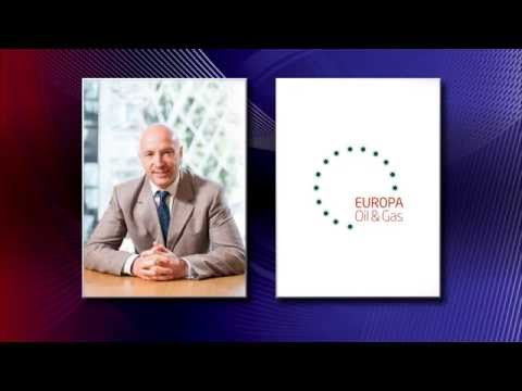 Europa chief focused on finding new partner for offshore Ireland assets