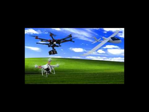 Contracting for UAS Services