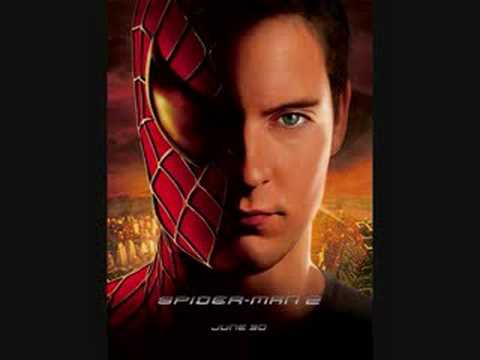 Spiderman 2: The Spidey Suite