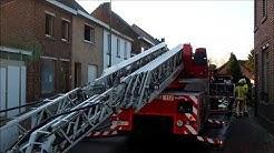 Gooik Koekoekstraat woningbrand