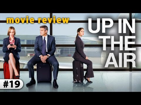 Anna Kendrick Is UP IN THE AIR - Movie Review - 동영상