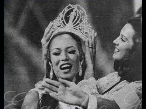 Gloria Diaz - Miss Universe 1969