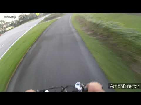 Ariel Rider D Class Acceleration