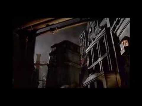 Dark City Trailer