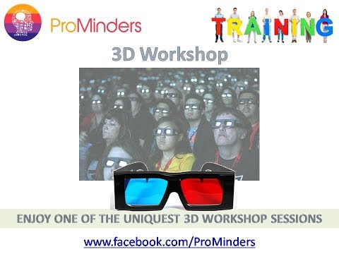 ProMinders Smart Workshops Egypt for Students and Fresh Graduates