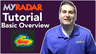Myradar Tutorial   Basic Overview