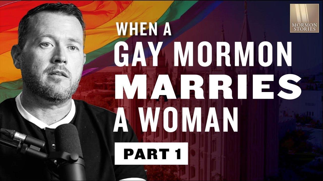 Download Mormon Stories 1436: When a Gay Mormon Man Marries a Woman - Kyle Ashworth Pt. 1