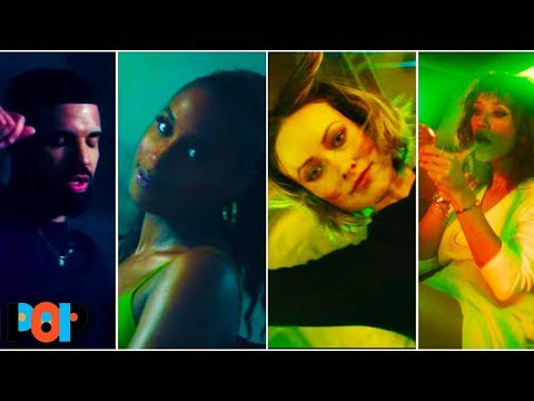 "Drake ""Nice For What"" Music Video - All The Celebrity Cameos"