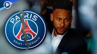 Guerre ouverte entre le PSG, Leonardo et Neymar | Revue de presse