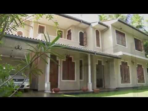 House builders in sri lanka mss homes youtube for Sri lankan homes plans