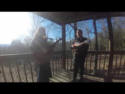 Because He Loved Me - Bluegrass Gospel - Mandolin and Guitar