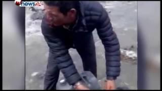 दुधमा पानी यसरी मिसाइन्छ || Sidha Kura Janta Sanga ||