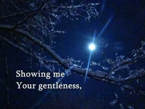 Gentleness (piano & instrumental w/lyrics)