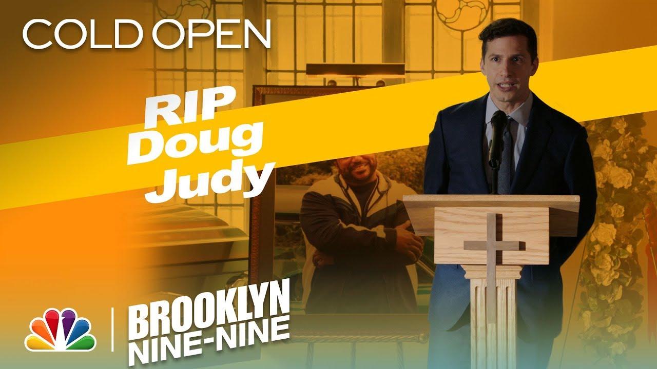 Cold Open: Doug Judy Is Dead - Brooklyn Nine-Nine (Episode Highlight)