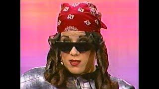 1996 Geraldo Show: Girls In Gangs Full Episode W/Commercials