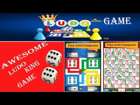 How to play ludo king game in Tamil