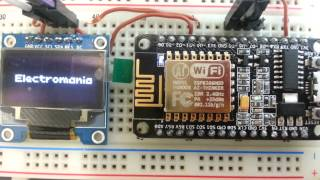 Arduino DS1307 Clock - Manelsoft