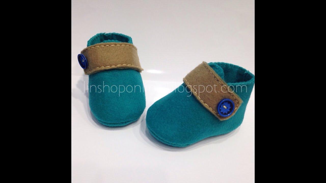 Kecil Anak Bayi Dan Sepatu Kain Balita Lusty Bunny Baby Shoes Sandal Bunyi Roket Coklat Tua21 Youtube Premium