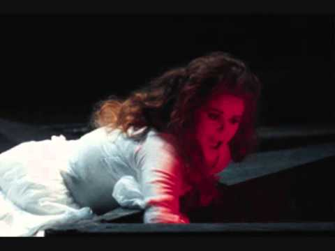 """June Anderson-Lucia di Lammermoor-""""Il dolce suono....Ardon gl'incensi....Spargi d'amaro pianto """""""