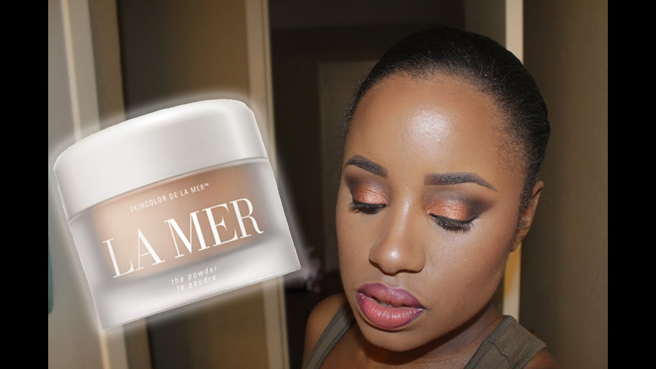 creme de la mer foundation review