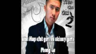 PhongLe - Lay Tien Cho Gai 2 (2009) album