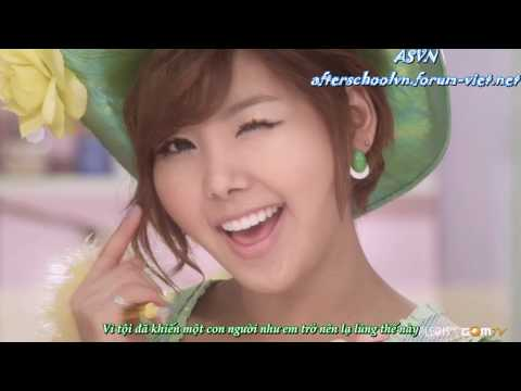 [Vietsub] Magic Girl - Orange Caramel [ASVN]
