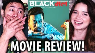 BLACKMAIL | Irrfan Khan | Abhinay Deo | Movie Review!