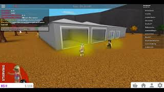 roblox welome à blox burg partie 2 [atelier de ferme et visite de la maison]