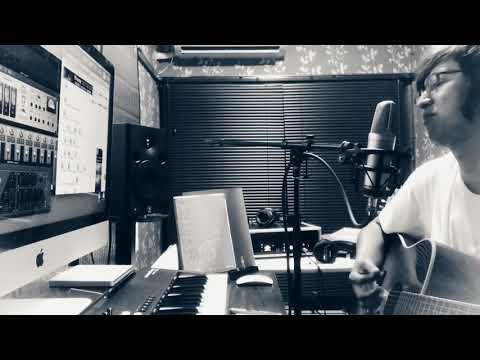 【歌ってみた】『ラブリー』小沢健二 / ギター弾き語り  by Master Honda (録音マイク/Shure MOTIV MV88)