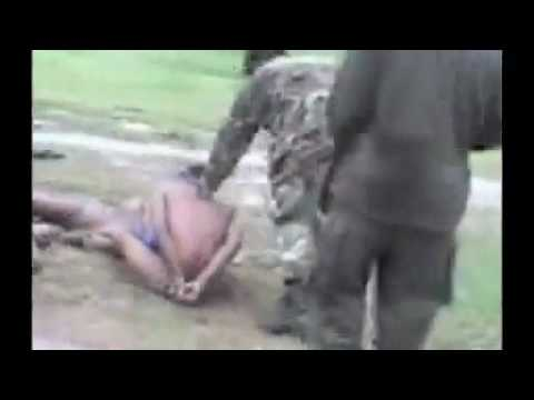 Sri Lanka War Crime Proof.flv