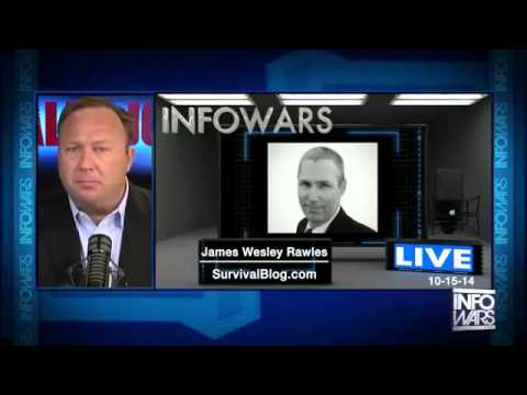Former Military Intelligence Officer: U.S Gov't Has Been Cri