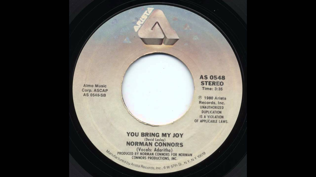 Norman connors with adaritha you bring me joy youtube norman connors with adaritha you bring me joy stopboris Image collections
