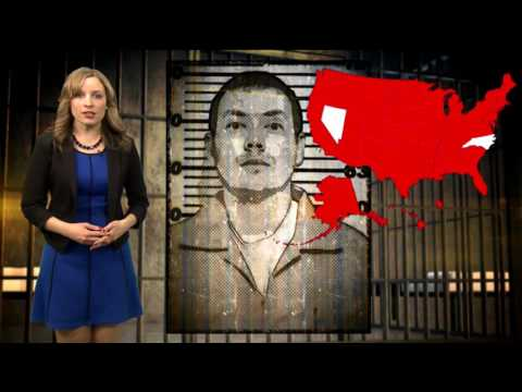 Where is Aurora theater shooter James Holmes?