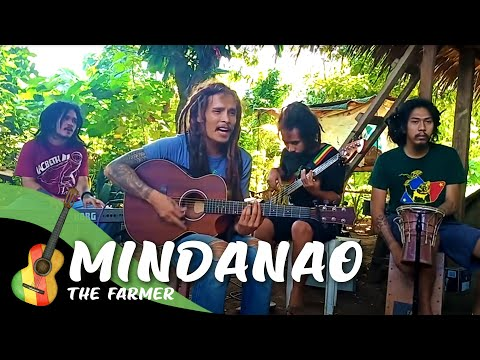 Mindanao | The Farmer (Cover)