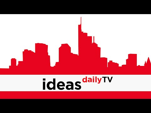 Ideas Daily TV: DAX mit turbulenter Woche / Marktidee: WTI-Öl