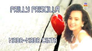 Prilly Pricilla - Nada-Nada Cinta (Official Lyric Video)