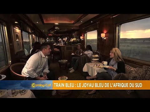 Trains transforming travel in Africa [Travel]