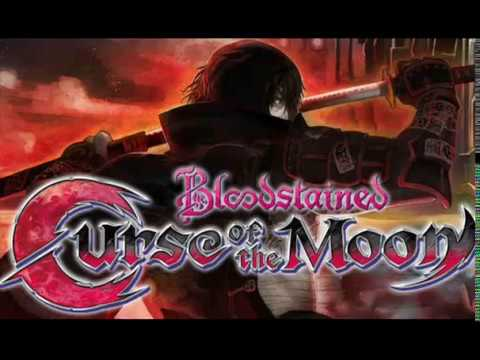 Unspeakable Horror (Boss Theme) - Bloodstained: Curse of The Moon OST