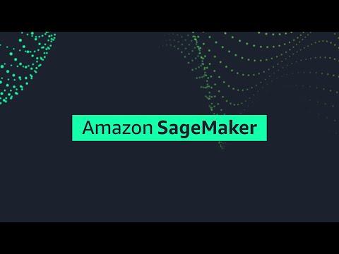 Amazon SageMaker