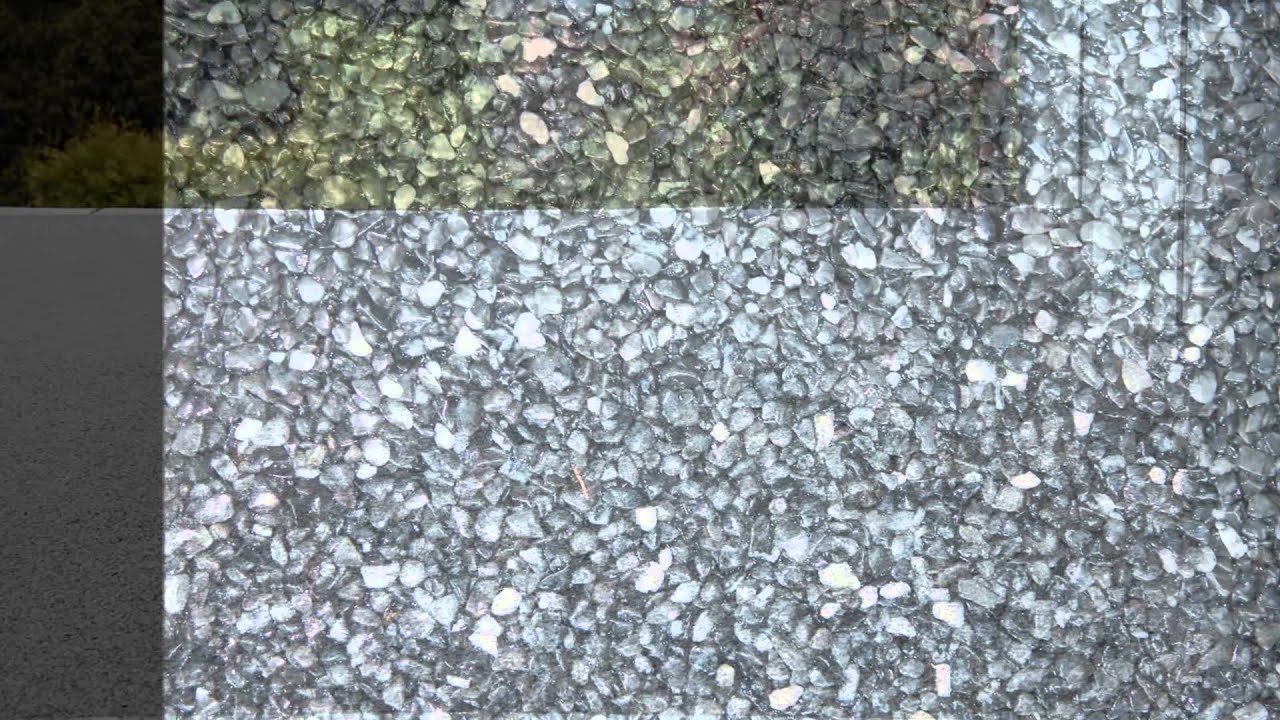 Ravello Steinteppich Dusche : Steinteppich*- Balkonsanierung- Schwimmb?der – YouTube