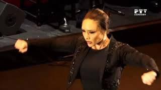 Seguiriya/Florencia Oz/ Gala De Ganadores Concurso Nacional De Arte Flamenco De Córdoba