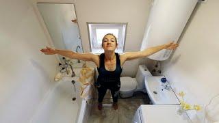 видео:  Мини ВАННАЯ. Все на 3.2м^2 Своими руками. Пошаговая инструкция. Дешевый Дом. #25