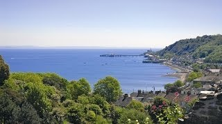 Trip to Swansea : Bay Townhill Marina Beach Mumbles Travel Guide SYED's Tourism