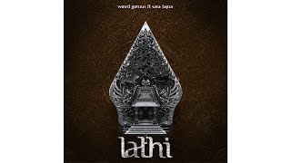 Cover images LATHI ꦭꦛꦶ - Weird Genius CD Quality 16-bit/44.1khz FLAC