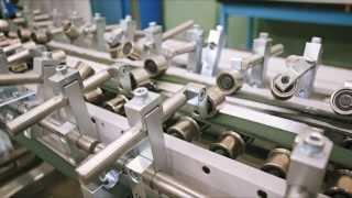 Тюменский дом печати.  Производство упаковки(RAW-video, 5DM2, 1600*900, RPP TC4., 2013-06-20T10:00:59.000Z)