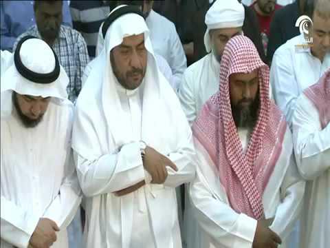 Salat Al-Taraweeh  (( Sheikh Khalifa Al-Tunaiji  )) * 1437-Ramadan-8 \ 2016-6-3  *